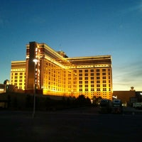 Photo taken at South Point Hotel & Casino by Frank H. on 3/5/2012