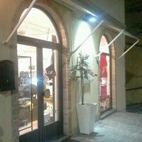 Photo taken at Arte&Co. Complementi d'Arredo e Accessori d'Abbigliamento by Angelo F. on 2/7/2012