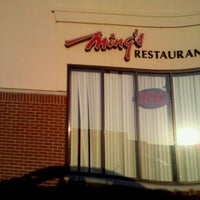 Photo taken at Ming's Chinese Buffet by William L. on 11/15/2011