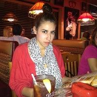 Photo taken at Applebee's by Karla I. on 5/10/2012