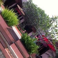 Photo taken at calvary resort by Jutamas W. on 9/16/2011