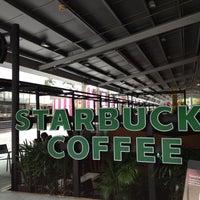 Photo taken at Starbucks by Junhee S. on 4/21/2012