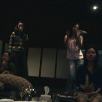 Photo taken at Link Meeting Room Restaurant by Nah Jung S. on 9/13/2011