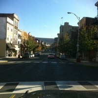 Photo taken at Pottsville PA by Mike H. on 11/6/2011