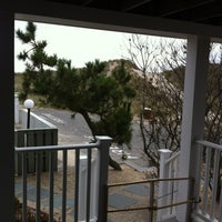 Photo taken at Sea Crest on the Ocean by Dan P. on 11/13/2011