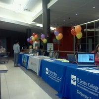 Photo taken at El Centro College by Teresa K. on 9/7/2011