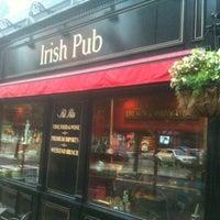 Photo taken at Rí Rá Irish Pub by Nate P. on 6/25/2011