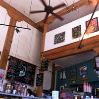 Photo taken at Tanner's Coffee Co by Erik W. on 7/16/2012