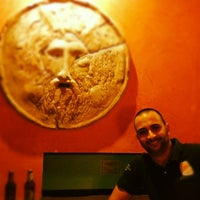 Photo taken at Antica Roma by C. on 1/8/2012