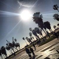 Photo taken at Venice Beach Boardwalk by Scott M. on 3/21/2012