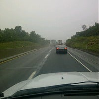 Photo taken at I-476 by Jay S. on 9/7/2011