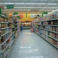 Photo taken at Walmart Supercenter by Viktoria F. on 12/13/2011