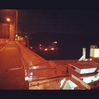 Photo taken at Pelham Bridge by kATIE 🔱 m. on 6/14/2012