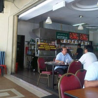 Photo taken at Restoran Anma & Uncle JJ by adam i. on 9/17/2011