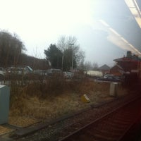 Photo taken at Whitchurch Railway Station (WCH) by James B. on 2/3/2011