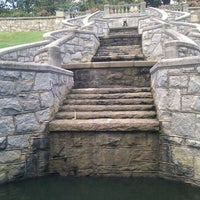 Photo taken at Maymont by Destiny R. on 5/19/2011