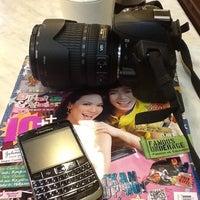 Photo taken at Rafflesia Chicken Hut by Azwan A. on 2/23/2012