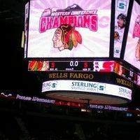 Photo taken at Veterans Memorial Coliseum by Hasani W. on 11/12/2011