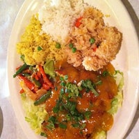 Photo taken at Asian Grill by Paul P. on 3/25/2011