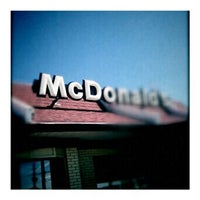 Photo taken at McDonald's by Bob T. on 9/23/2011