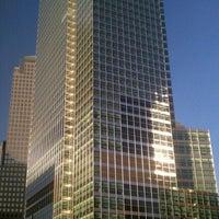 Photo taken at Goldman Sachs by Dave on 8/10/2011
