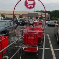 Photo taken at Super Target by kitsVA on 9/17/2011