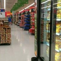 Photo taken at Walmart Supercenter by Graham M. on 7/3/2012