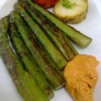 Photo taken at Restaurant Roca by Albert H. on 12/3/2011