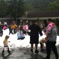 Photo taken at Queen Emma Preschool by Pauwilo o. on 4/17/2012