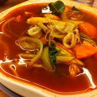 Photo taken at ML Letchii Restaurant by Nayliza Z. on 4/7/2011