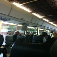 Photo taken at C&J Bus Lines by Collin D. on 8/5/2011