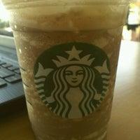 Photo taken at Starbucks by sanjju s. on 9/13/2011