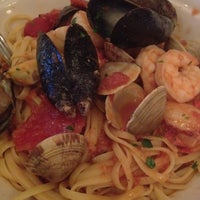 Photo taken at Maggiano's Little Italy by Allen A. on 2/15/2012