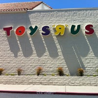 "Photo taken at Toys""R""Us by Troy on 6/17/2012"