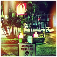 Photo taken at McDonald's by Airton F. on 5/11/2012