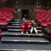 Foto scattata a Кинотеатр «Россия» da Миша М. il 5/9/2012