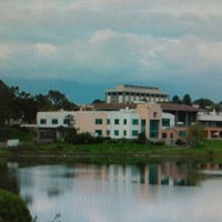 Photo taken at University of California, Santa Barbara (UCSB) by Cuca A. on 3/15/2012