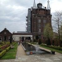 Photo taken at Villa Augustus by Rik v. on 4/29/2012