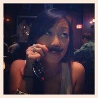 Photo taken at Red Star Tavern Newport News by Dennissa on 6/16/2012