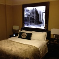 Photo taken at Algonquin Hotel, Autograph Collection by Anthony J. on 8/20/2012