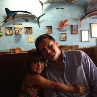 Photo taken at Gene's Seafood by Melissa S. on 7/19/2012