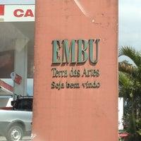 Photo taken at Feira de Artesanato de Embu das Artes by Renato V. on 9/2/2012