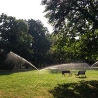 Photo taken at Борисова градина by Der S. on 8/10/2012