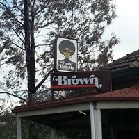Photo taken at Foxy Brown Cafe by Kerrie-Anne P. on 6/16/2012