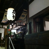 Photo taken at Shoya Izakaya by Sunshine W. on 4/30/2012