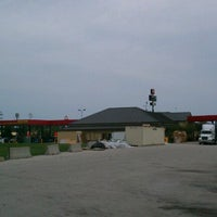 Photo taken at Pilot Travel Center by Paul W. on 9/1/2012