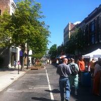 Photo taken at 2012 NC Azalea Festival by Neal R. on 4/14/2012