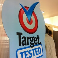 Photo taken at Target by Byung Y. on 6/11/2012
