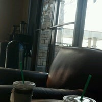 Photo taken at Starbucks by drakeboie d. on 6/12/2012
