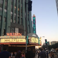 Photo taken at The Wiltern by Pattie S. on 8/19/2012